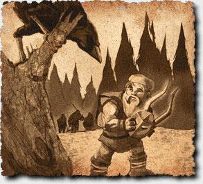 Forest Heart pregame